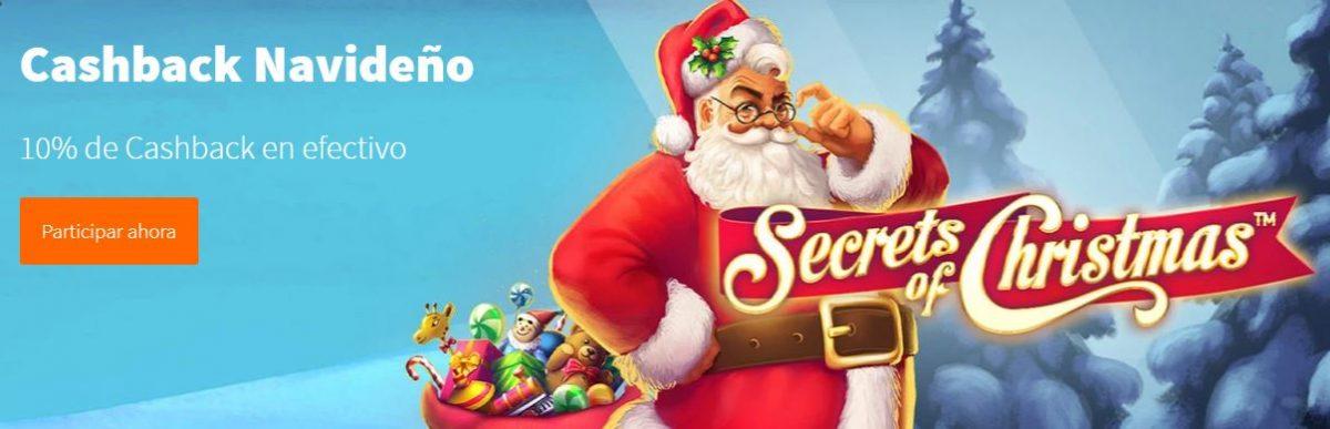 promociones casino betsson diciembre 2020