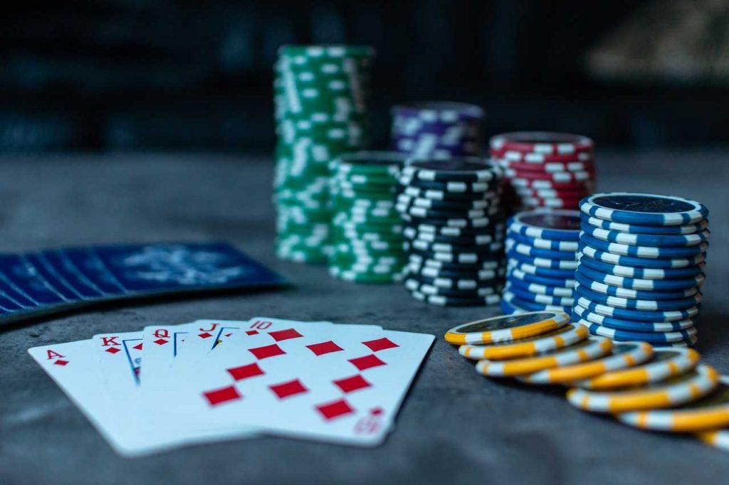 bankroll en casino