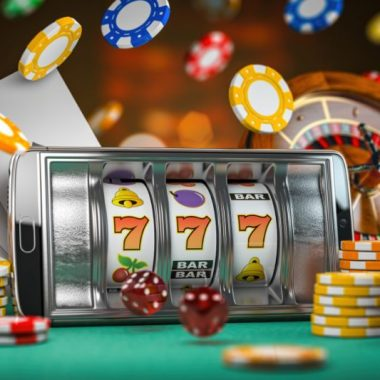 Bonos Casino Betsson