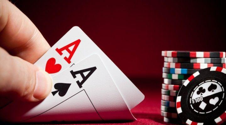 Bono Betsson poker