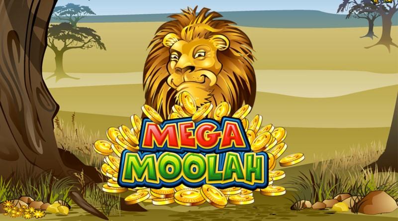 Cómo jugar Mega Moolah
