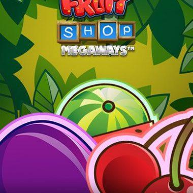 Jugar en Betsson a la tragamonedas Fruit shops