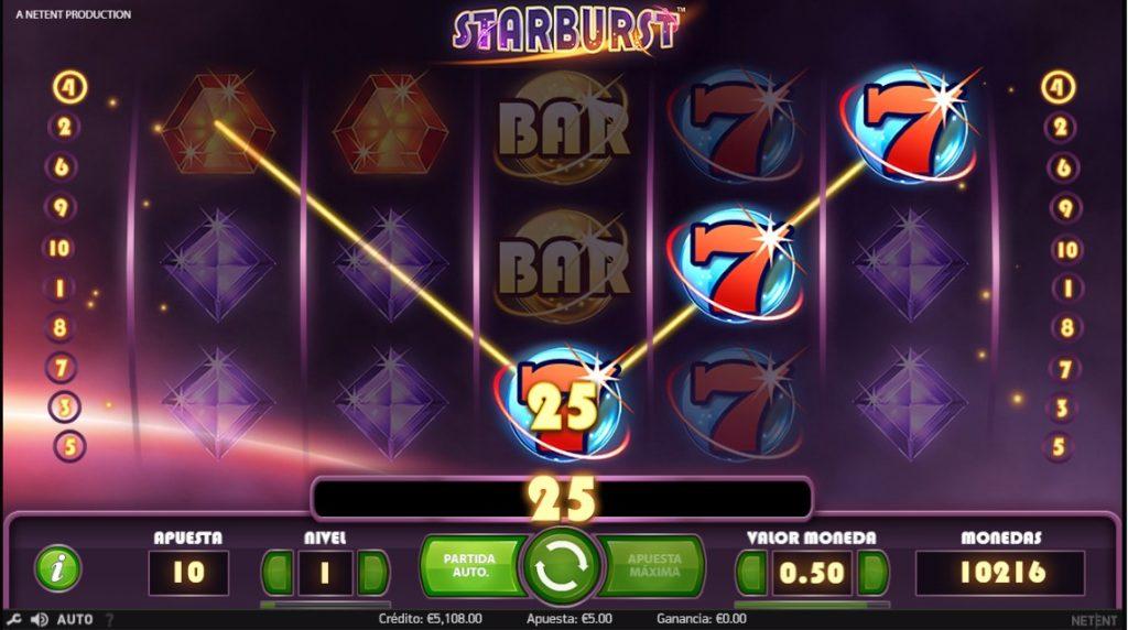 Jugar Tragamonedas Gratis en Betsson Casino