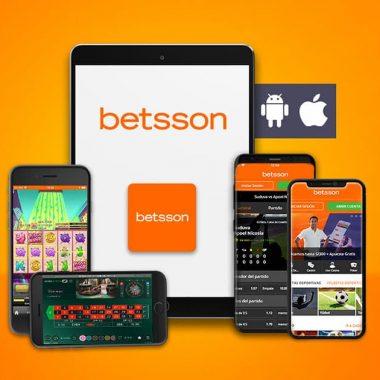 Betsson App Peru