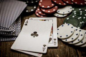 Póker Betsson