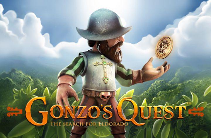 jugar tragamonedas gratis Gonzo de netent