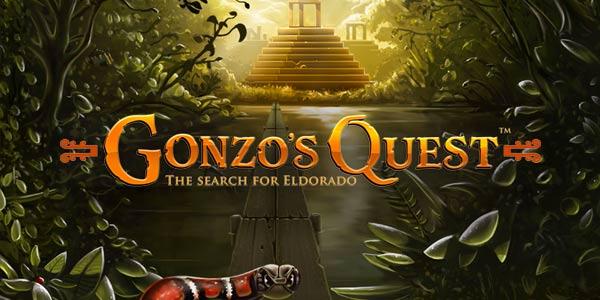 Gonzo quest jugar gratis