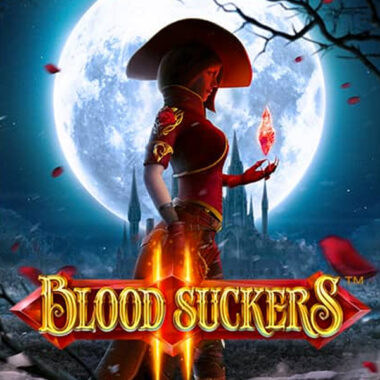 Blood Suckers II para jugar tragamonedas gratis