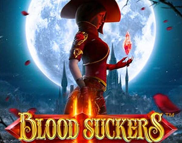 Blood Suckers II para jugar tragamonedas gratis