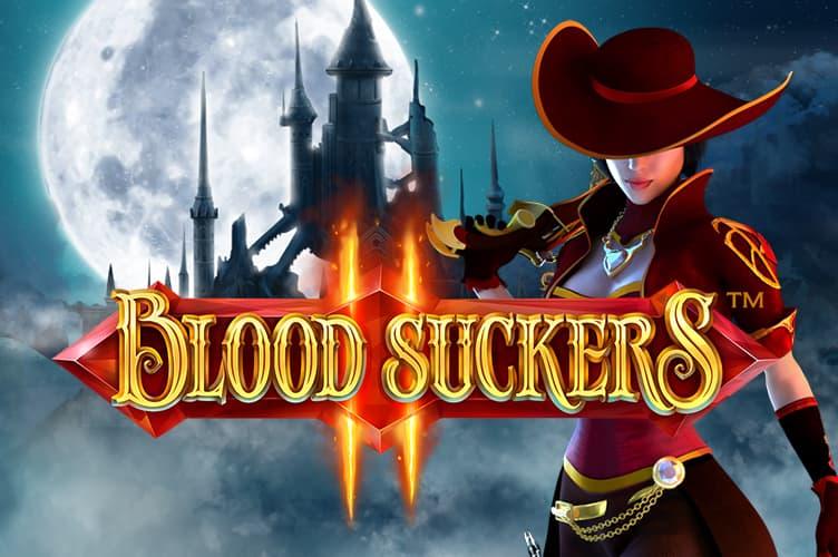 blood suckers II en casino online