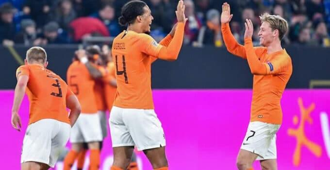 Betsson Apostar en Turquia vs. Holanda