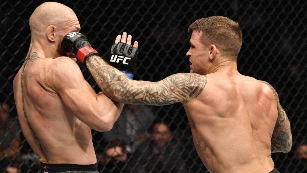 Betsson Apuestas en MMA