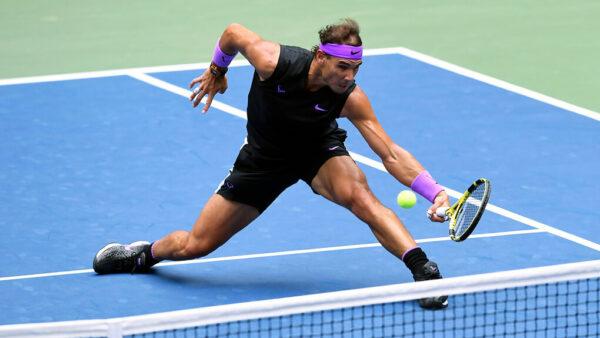 Betsson Apuestas en Tenis