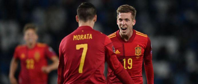 Apostar en Betsson España vs. Kosovo