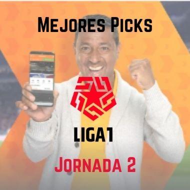 Gana con Betsson en la Jornada 2 de La Liga 1 Perú
