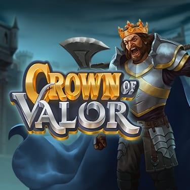 crown of valor en el casino online betsson
