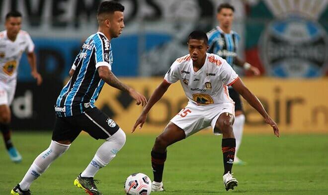 Pronósticos Deportivos para hoy en Copa Libertadores