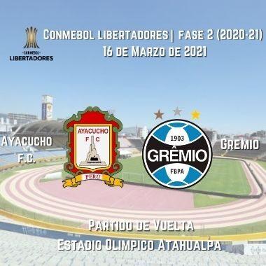 Pronósticos Deportivos para hoy en Libertadores