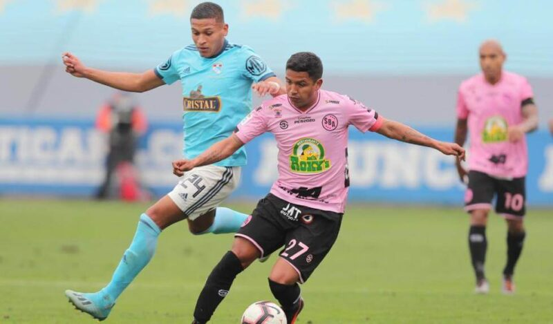 Pronósticos deportivos fútbol Peruano
