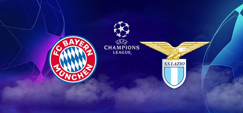 Bayern Múnich vs Lazio