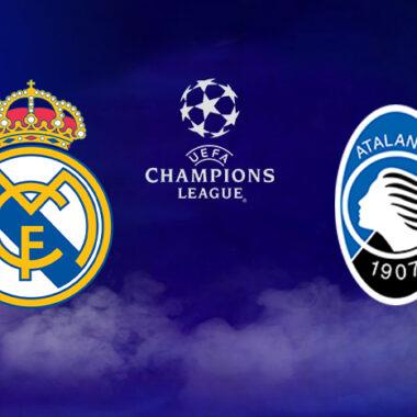 Apostar Champions League
