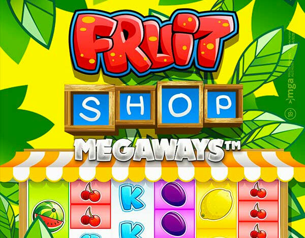 Tragamonedas betsson fruit shop megaways