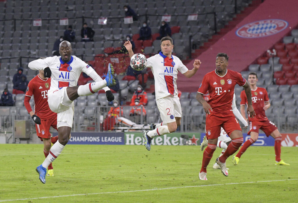 Betsson Perú Champions League