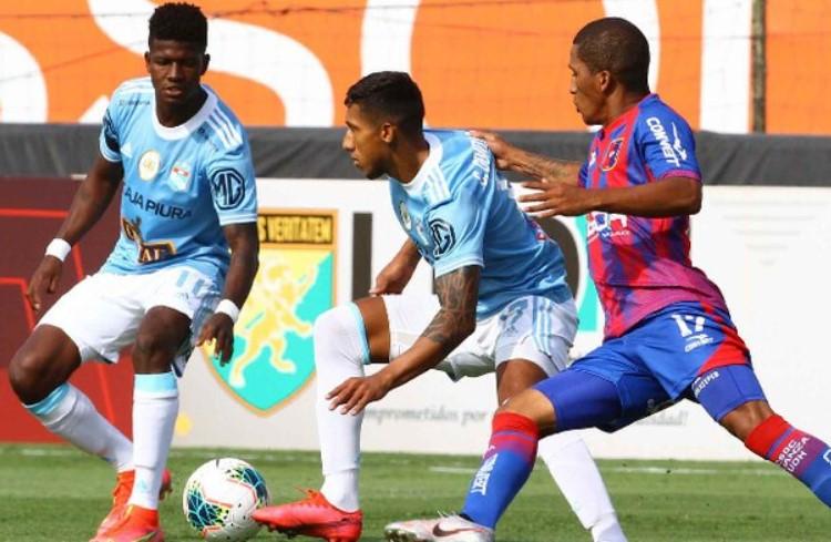 Betsson Perú y la Liga 1