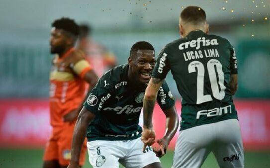 Betsson Perú Copa Libertadores